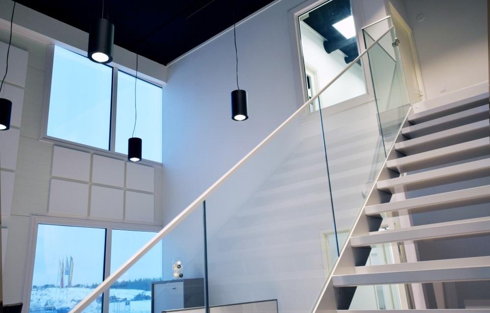 RKM Group muuttaa Brand toimitilojen rakentamaan kiinteistöön
